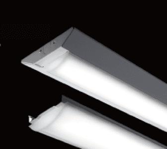 一体型LEDベースライト「iDシリーズ」